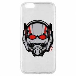 Чехол для iPhone 6/6S Ant Man marvel