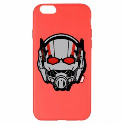 Чехол для iPhone 6 Plus/6S Plus Ant Man marvel