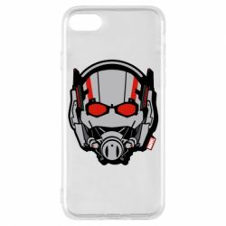 Чехол для iPhone 7 Ant Man marvel