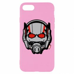 Чехол для iPhone 8 Ant Man marvel