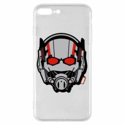 Чехол для iPhone 8 Plus Ant Man marvel