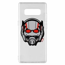 Чехол для Samsung Note 8 Ant Man marvel