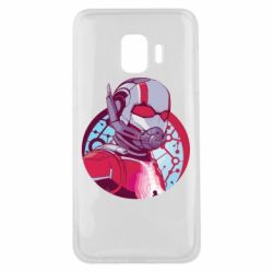 Чохол для Samsung J2 Core Ant-Man VECTOR
