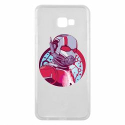 Чохол для Samsung J4 Plus 2018 Ant-Man VECTOR