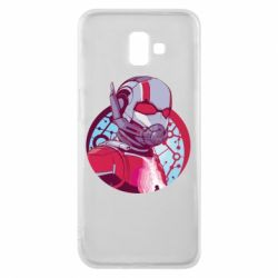 Чохол для Samsung J6 Plus 2018 Ant-Man VECTOR