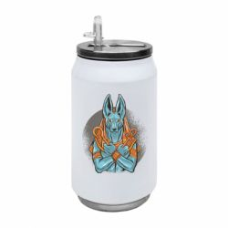 Термобанка 350ml Anubis art