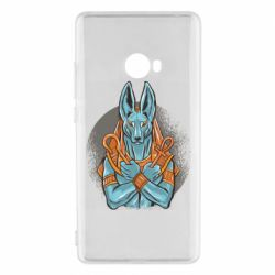 Чехол для Xiaomi Mi Note 2 Anubis art