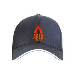 Кепка Apex legends gradient logo