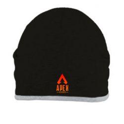 Шапка Apex legends gradient logo