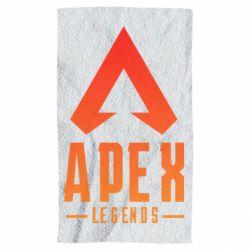 Рушник Apex legends gradient logo