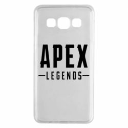 Чохол для Samsung A3 2015 Apex legends logo 1