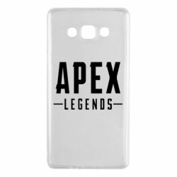 Чохол для Samsung A7 2015 Apex legends logo 1