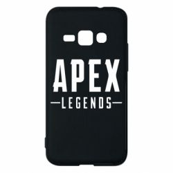 Чохол для Samsung J1 2016 Apex legends logo 1