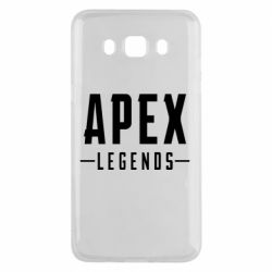 Чохол для Samsung J5 2016 Apex legends logo 1