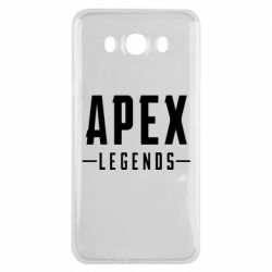 Чохол для Samsung J7 2016 Apex legends logo 1