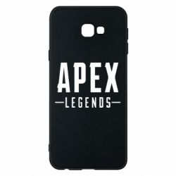 Чохол для Samsung J4 Plus 2018 Apex legends logo 1