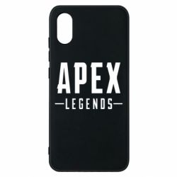 Чохол для Xiaomi Mi8 Pro Apex legends logo 1