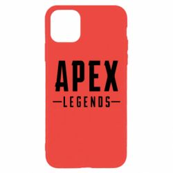 Чохол для iPhone 11 Pro Max Apex legends logo 1