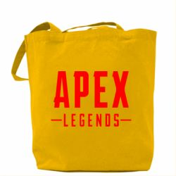 Сумка Apex legends logo 1