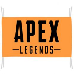 Прапор Apex legends logo 1