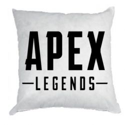 Подушка Apex legends logo 1