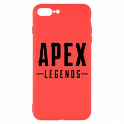 Чохол для iPhone 7 Plus Apex legends logo 1