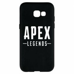 Чохол для Samsung A5 2017 Apex legends logo 1
