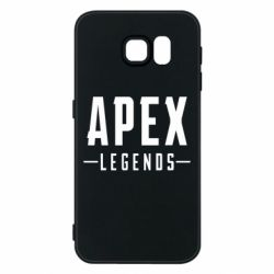Чохол для Samsung S6 Apex legends logo 1