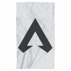 Полотенце Apex legends logotype