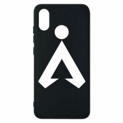 Чехол для Xiaomi Mi8 Apex legends logotype