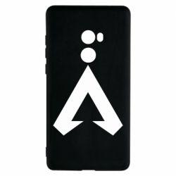Чехол для Xiaomi Mi Mix 2 Apex legends logotype
