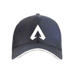 Кепка Apex legends logotype