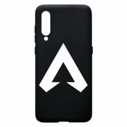 Чехол для Xiaomi Mi9 Apex legends logotype