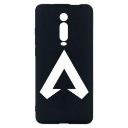 Чехол для Xiaomi Mi9T Apex legends logotype