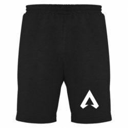 Мужские шорты Apex legends logotype