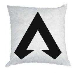 Подушка Apex legends logotype