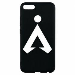 Чехол для Xiaomi Mi A1 Apex legends logotype