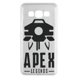 Чохол для Samsung A3 2015 Apex Legends symbol health