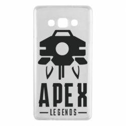 Чохол для Samsung A7 2015 Apex Legends symbol health