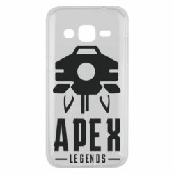 Чохол для Samsung J2 2015 Apex Legends symbol health