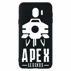Чохол для Samsung J4 Apex Legends symbol health
