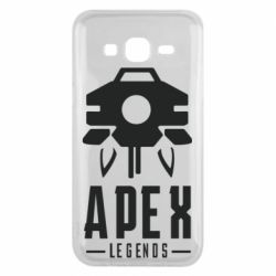 Чохол для Samsung J5 2015 Apex Legends symbol health