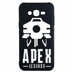 Чохол для Samsung J7 2015 Apex Legends symbol health