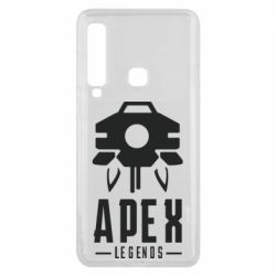 Чохол для Samsung A9 2018 Apex Legends symbol health