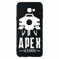 Чохол для Samsung J4 Plus 2018 Apex Legends symbol health