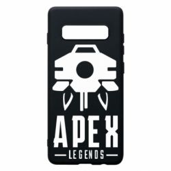 Чохол для Samsung S10+ Apex Legends symbol health
