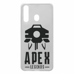 Чохол для Samsung A60 Apex Legends symbol health