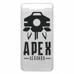 Чохол для Samsung A80 Apex Legends symbol health