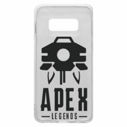 Чохол для Samsung S10e Apex Legends symbol health