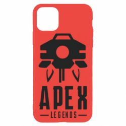 Чохол для iPhone 11 Pro Apex Legends symbol health
